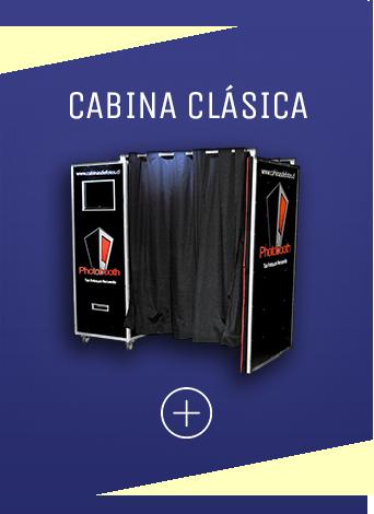 CABINA CLASICA