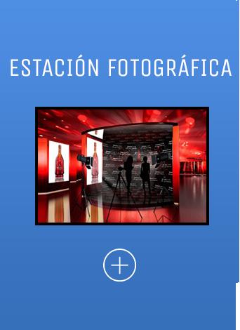 ESTACION FOTOGRÁFICA