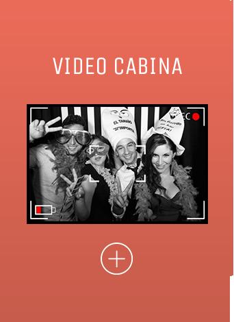 VIDEO CABINA